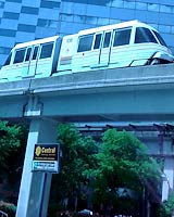 Jax Skyway Express
